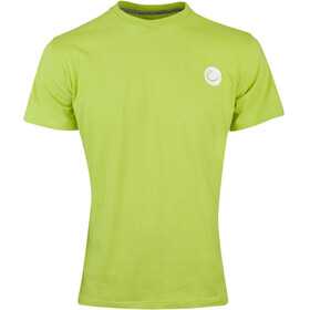 Edelrid Signature II T-shirt Herrer, grøn